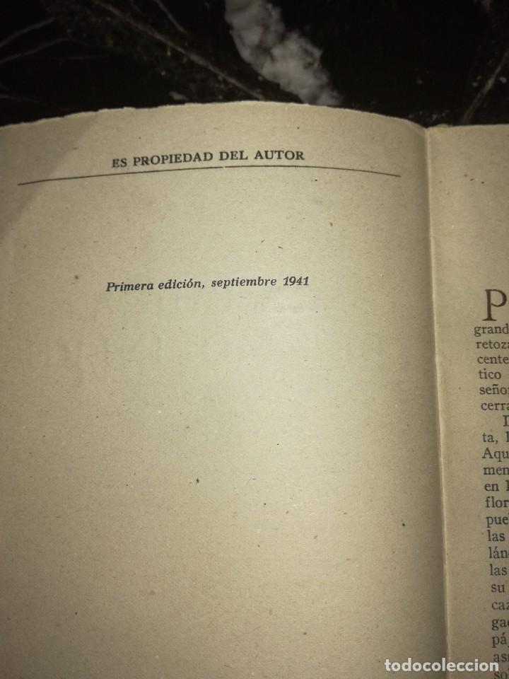 Libros antiguos: La chica del molinero ,por.Rafael Pérez y Pérez - Foto 2 - 126396419