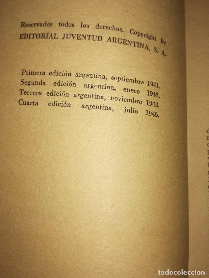Libros antiguos: Maria Pura,por Rafael Pérez y Pérez - Foto 2 - 126400503