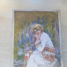 Libros antiguos: TODOS LOS AMORES AUTOR RAFAEL LÓPEZ DE HARO EDITADA 1923. Lote 126427027