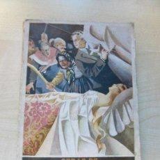 Libros antiguos: UN HOMBRE SOLO AUTOR RAFAEL LOPEZ DE HARO EDITADA AÑOS 20. Lote 126427763