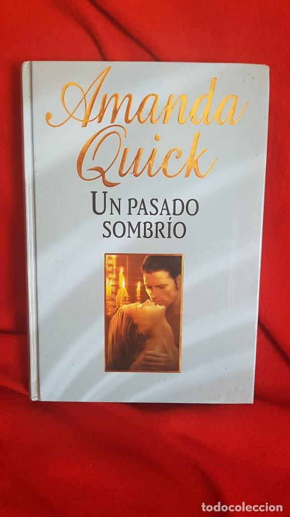 AMANDA QUICK (Libros antiguos (hasta 1936), raros y curiosos - Literatura - Narrativa - Novela Romántica)