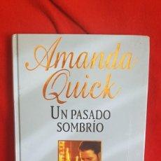 Libros antiguos: AMANDA QUICK. Lote 129435171