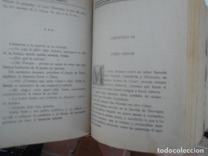 Libros antiguos: LOS ÁNGELES DEL ARROYO (3 TOMOS) - LUIS DEL VAL EDITORIAL CASTRO - Foto 4 - 129636611