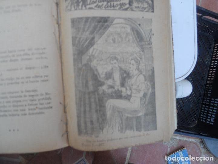 Libros antiguos: LOS ÁNGELES DEL ARROYO (3 TOMOS) - LUIS DEL VAL EDITORIAL CASTRO - Foto 8 - 129636611