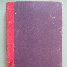 Libros antiguos: CARLOTA M BRAEME. SI AMOR FUESE AMOR. TRADUCIDA POR RAMÓN ORTS-RAMOS. BARCELONA 1910. Lote 130358746