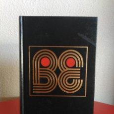 Libros antiguos: LIBRO LO QUE EL VIENTO SE LLEVÓ DE MARGARET MITCHELL. Lote 132145338