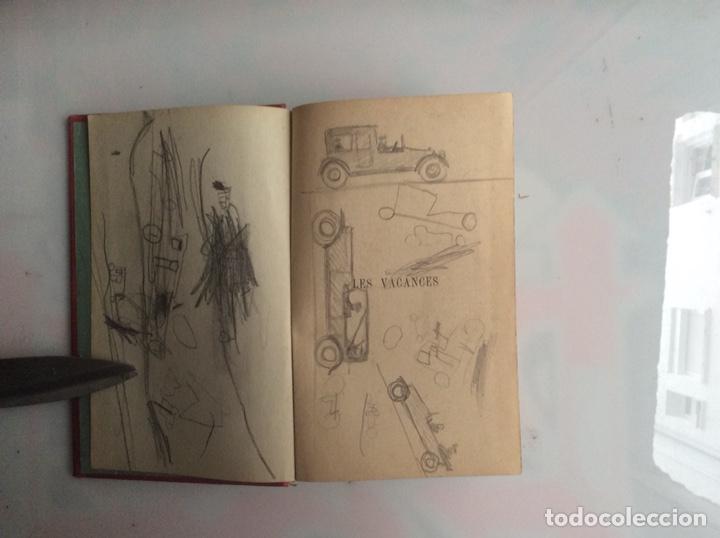Libros antiguos: LES VACANCES. LA COMTESSE DE SEGUR. -ED. HACHETTE 1911 - edicion en frances - Foto 5 - 132198642