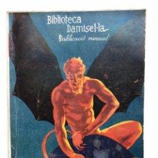 Libros antiguos: CLOVIS EIMERIC. LA QUA DEL DIABLE. 1926. Lote 133641710