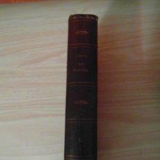 Libros antiguos: AMOR DE ESPOSA. ANTONIO DE PADUA. LAMINAS DE EUSEBIO PLANAS. TOMO I. APROX. 1871. ED. ESPASA. CCTT. Lote 137591494