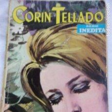 Libros antiguos: QUEDATE CONMIGO -CORIN TELLADO - NÚMERO 300. Lote 140544682