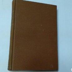 Libros antiguos: RUINAS EN FLOR /GUY CHANTEPLEURE /ED.EUGENIO SUBIRANA BARCELONA 1923 COL. PRINCESA. Lote 141191710