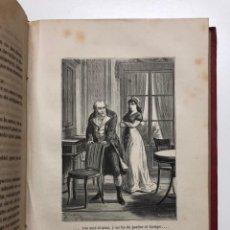 Libros antiguos: MISTRISS BENNET. LOS LAZOS DEL DOLOR. 1877-1878. Lote 146893614