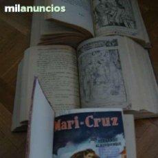 Libros antiguos: MARI CRUZ (MADRE). Lote 152350298