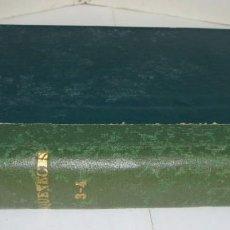 Libros antiguos: PEQUEÑECES. LUIS COLOMA. LIBRO TERCERO. BILBAO - 1891.. Lote 152754730