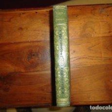 Libros antiguos: PARIS-LONDRES KEEPSAKE FRANCAIS, NOUVELLES INÉDITES. [EDITION ORIGINALE] (3E ANNÉE 1839). Lote 155382434