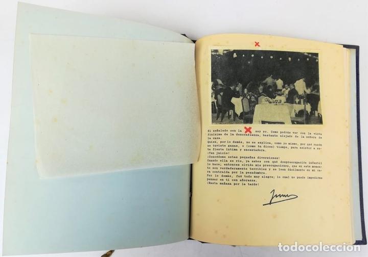 Libros antiguos: DE MÍ PARA TI. DINAH NELKEN. EDITOR M. ARIMANY. BARCELONA 1945 - Foto 5 - 157661906