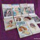 Libros antiguos: LOTE DE 10 PUBLICACIONES DE LA NOVELA ROSA, 1930´S. Lote 160288858