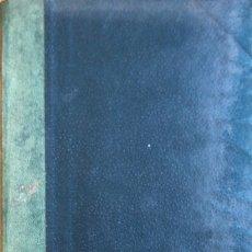 Libros antiguos: FLOR DE MAYO. VICENTE BLASCO IBAÑEZ. EDITOR F. SEMPERE. VALENCIA, 1895.. Lote 166296034