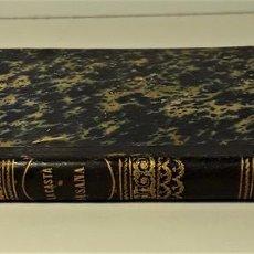 Libros antiguos: LA CASTA SUSANA. ANTONIO PÁDUA. EDIT. ESPASA HNOS. BARCELONA. SIGLO XIX?.. Lote 167219612