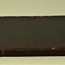 Libros antiguos: LIBRO DE ESTAMPAS. C. ANDERSEN. EDIT. DURÁN Y CIA EN C. BARCELONA. 1906.. Lote 168070892