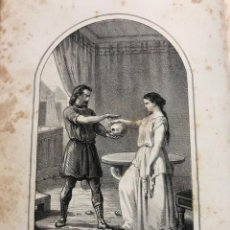 Libros antiguos: FRANCISCO PELAYO BRIZ. NORMA Ó LA SACERDOTISA DE LA ISLA DE SEN. 1863. Lote 168710836