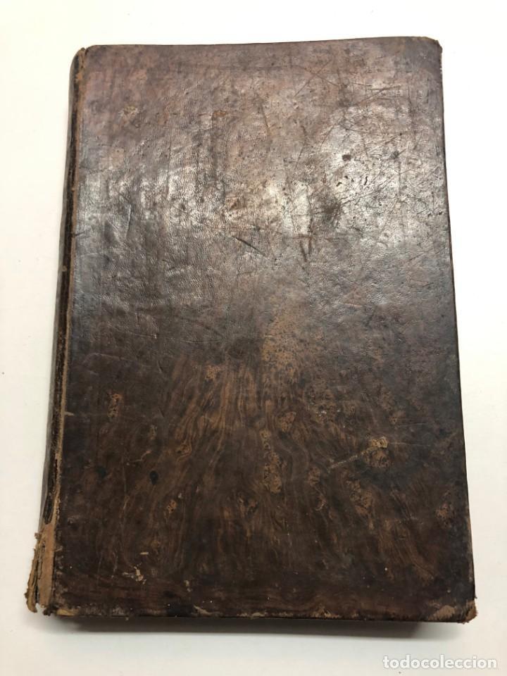 Libros antiguos: FRANCISCO PELAYO BRIZ. NORMA Ó LA SACERDOTISA DE LA ISLA DE SEN. 1863 - Foto 5 - 168710836
