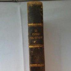 Libros antiguos: LA ENFERMA DEL CORAZÓN, DE D. GREGORIO ROMERO LARRAÑAGA. MADRID.1859. TOMO II. Lote 169694200