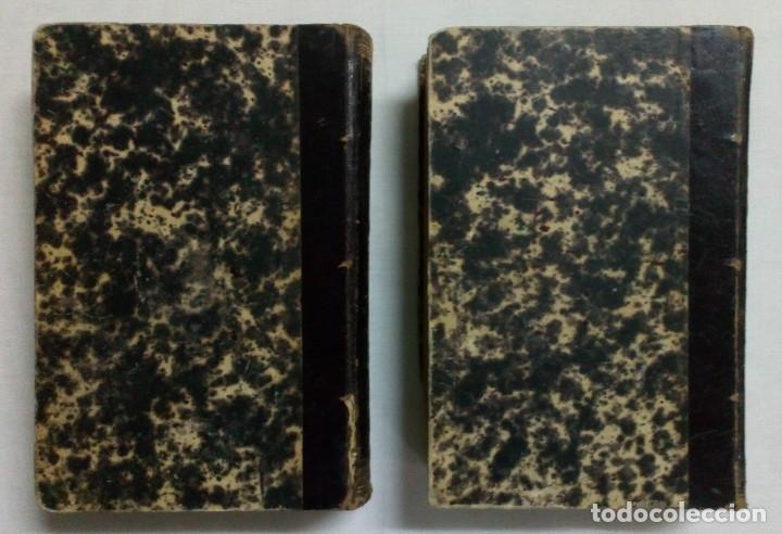 Libros antiguos: LA ESPOSA MÁRTIR. ENRIQUE PÉREZ ESCRICH. OBRA COMPLETA EN 2 TOMOS. AÑO 1873. - Foto 3 - 172366850