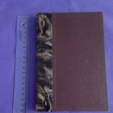 Libros antiguos: CARMEN I ALTRES NOVEL·LES. Lote 172897747