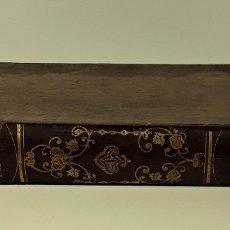 Libros antiguos: EL PATRIARCA DEL VALLE. P. DE LA ESCOSURA. LIB. S. MANERO. BARCELONA. 1862.. Lote 173068930
