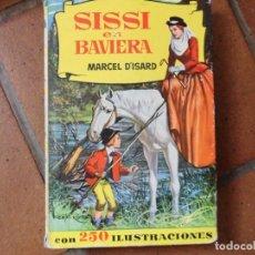 Livres anciens: COLECCION HISTORIAS SISSI EN BAVIERA Nº 139. Lote 175276730