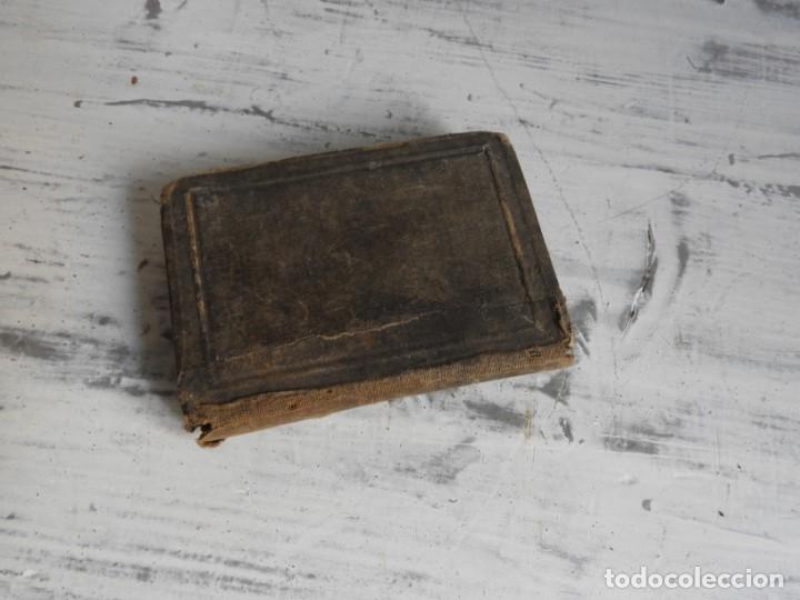 Libros antiguos: LIBRO LOS AMANTES DE TERUEL AÑO 1838 TOMO II IMPR. CABRERIZO - Foto 5 - 175357788
