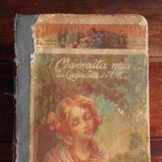 Libros antiguos: MAMAITA MÍA O LA CIEGUITA DE ULIÁN TOMO SEGUNDO. Lote 175365237