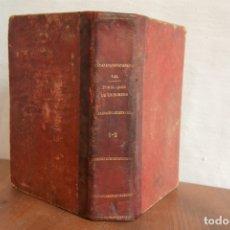 Libros antiguos: AÑO 1925 / POR EL AMOR DE UN HOMBRE / OBRA COMPLETA / LUIS DE VAL / NOVELA DE COSTUMBRES. Lote 176891658