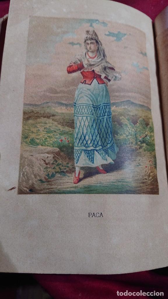 Libros antiguos: LOS CABALLEROS DEL AMOR MEMORIAS DEL REINADO DE CARLOS III POR ALVARO CARRILLO TOMO I Y II AÑO 1878 - Foto 15 - 178866322