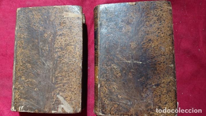 Libros antiguos: LOS CABALLEROS DEL AMOR MEMORIAS DEL REINADO DE CARLOS III POR ALVARO CARRILLO TOMO I Y II AÑO 1878 - Foto 17 - 178866322