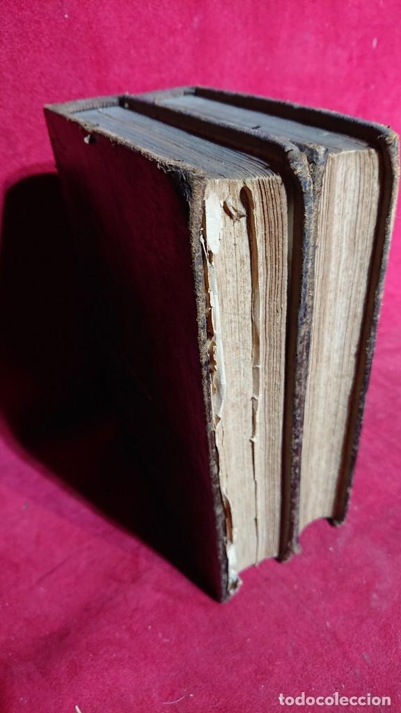 Libros antiguos: LOS CABALLEROS DEL AMOR MEMORIAS DEL REINADO DE CARLOS III POR ALVARO CARRILLO TOMO I Y II AÑO 1878 - Foto 18 - 178866322