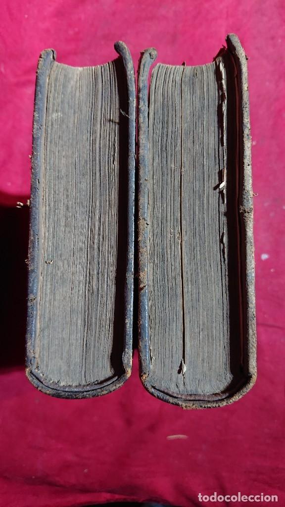 Libros antiguos: LOS CABALLEROS DEL AMOR MEMORIAS DEL REINADO DE CARLOS III POR ALVARO CARRILLO TOMO I Y II AÑO 1878 - Foto 19 - 178866322