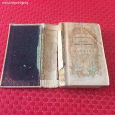 Libros antiguos: EMILIA PARDO BAZAN - MORRIÑA - AÑO 1923 - CON DEFECTOS. Lote 180172716