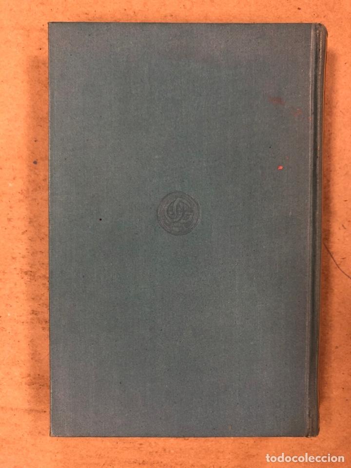 Libros antiguos: LOS SENTIMENTALES. ROBERTO HUGO BENSON, PBRO. GUSTAVO GILI EDITOR 1935. 271 PÁGINAS. TAPA DURA. - Foto 7 - 180256647