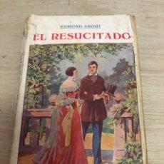 Libros antiguos: EL RESUCITADO. Lote 180868396