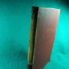 Libros antiguos: L'ANELL PERDUT-JOSEP Mª FOLCH I TORRES-ILUSTRADA POR J. JUNCEDA-PATUFET-EN CATALAN-1934.. Lote 180987407