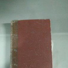 Libros antiguos: FOLLEMENT ET PASSIONNÉMENT - R. BROUGHTON. 1882. EN FRANCÉS. MUY RARO.. Lote 183231695