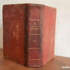 Libros antiguos: AÑO 1925 / POR EL AMOR DE UN HOMBRE / OBRA COMPLETA / LUIS DE VAL / NOVELA DE COSTUMBRES. Lote 183318351