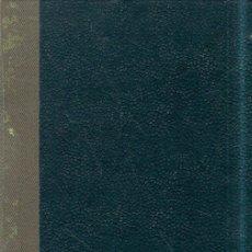 Libros antiguos: LA NOVELA ROSA. UN CARACTER DE MUJER. T. TRILBY. EDITORIAL JUVENTUD. 1925.. Lote 183768927