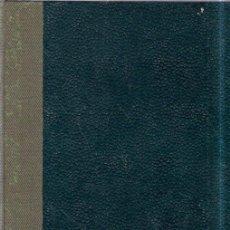 Libros antiguos: LA NOVELA ROSA. SOLA. HENRY AEDEL. EDITORIAL JUVENTUD. 1924.. Lote 183769048