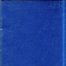 Libros antiguos: LA NOVELA ROSA. LA ESTATUA VELADA. M. MARYAN. 1930.. Lote 183776905