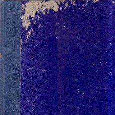 Libros antiguos: LA NOVELA ROSA. EL BOSQUE MARAVILLOSO. JEANNE DE COULOMB. 1925.. Lote 183777587