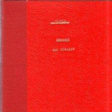 Libros antiguos: LA NOVELA ROSA. ERRORES DEL CORAZON. MATILDE ALANIC. 1924.. Lote 183777696