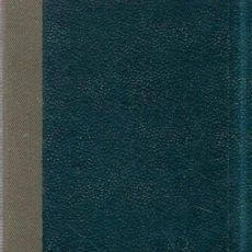 Libros antiguos: LA NOVELA ROSA. LA LOCA AVENTURA. ANDRE LICHTENBERBER. 1925.. Lote 183798163